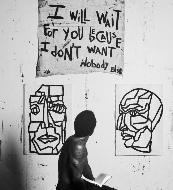 Arnold R. Butler | PICDIT #painting #artist #face #art