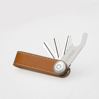 Orbitkey keeps your keys organized, compact, and accessible. #product #lifestyle #design #industrial