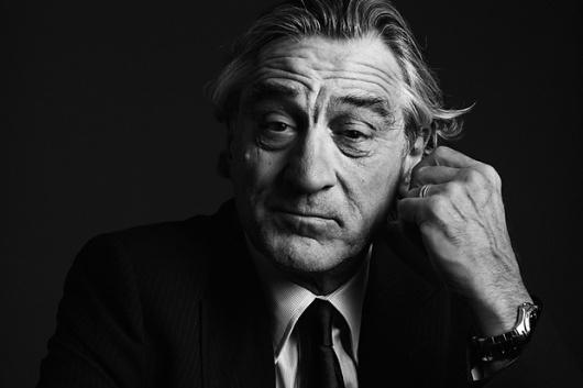 Robert De Niro by Hedi Slimane | COVER #robert #slimane #de #hedi #photography #niro