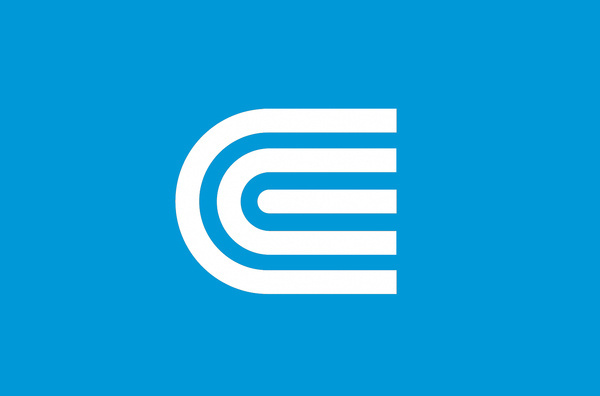 conEdison logo designed by Arnell Group #logo