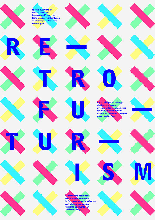 Paul-Henri Schaedelin #typography #graphic #poster #graphicdesign #colorful
