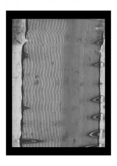 """3.8"" - Art Works by Tuscani Cardoso #op #white #illusion #black #landscape #cardoso #art #and #tuscani #scan #psychedelic"