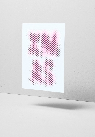 Ryan Dixon #design #graphic #minimalism #poster #typography