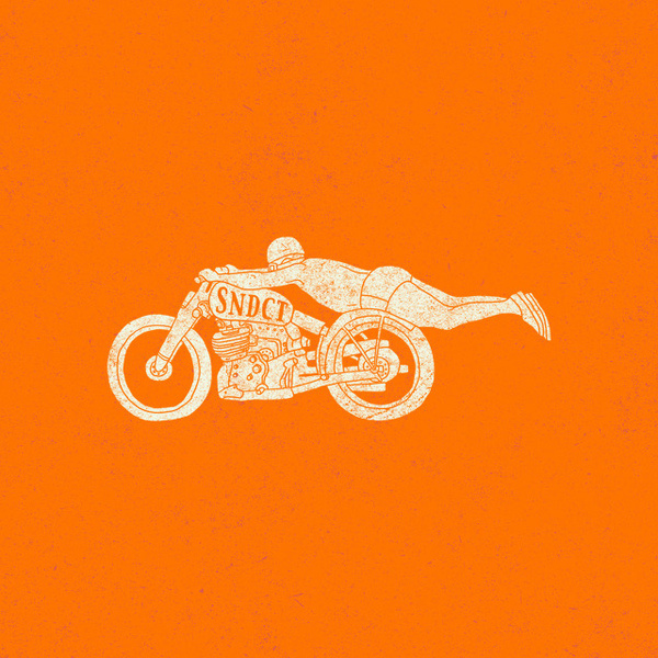 Free rider #sndct #illustration #abo #orka