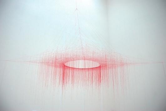akiko-3.jpg (JPEG Image, 1000x670 pixels) #akiko #sculpture #red #ikeuchi #art