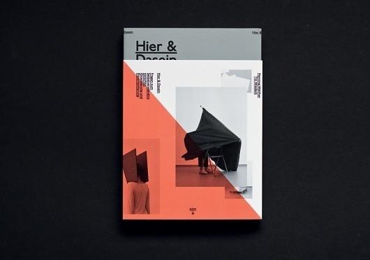HelloMe — Hier & Dasein #cover #publication