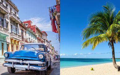 Havana & Trinidad Home Stays & Royalton Cayo Santa María 5*