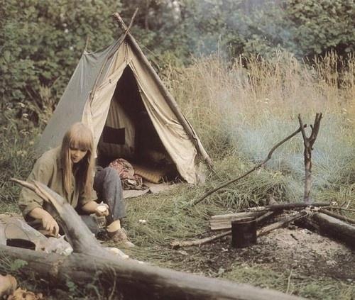 Marginamia / baby name mood boards? #campfire #vintage #morning