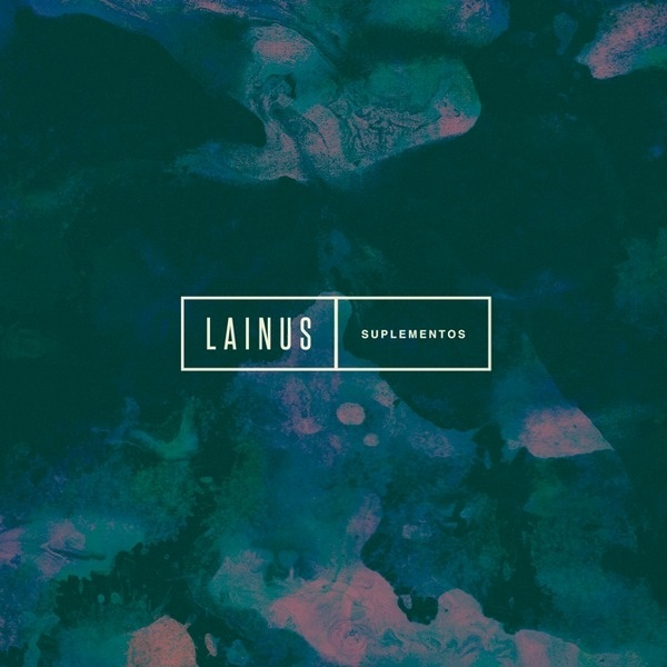 Lainus Suplementos J.Marsh #cover #album #design #art