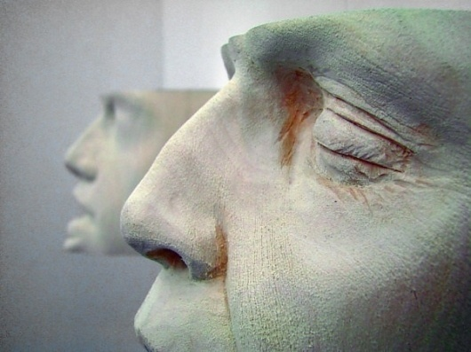 Colossal | Page 7 #sculpture #gregor #art #gaida
