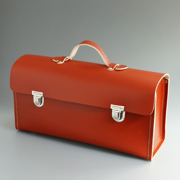 Leather Tool Case #tool #case