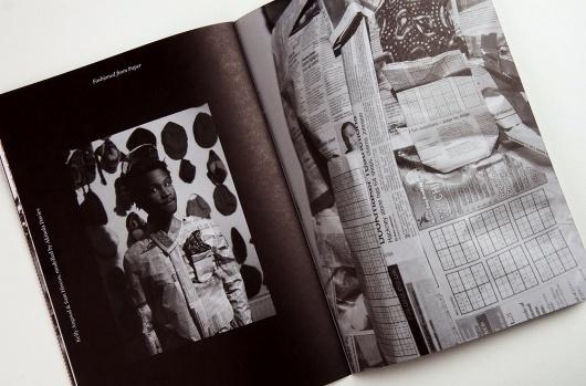 DayZine | Day One #zines #zine #print #design #day #magazine