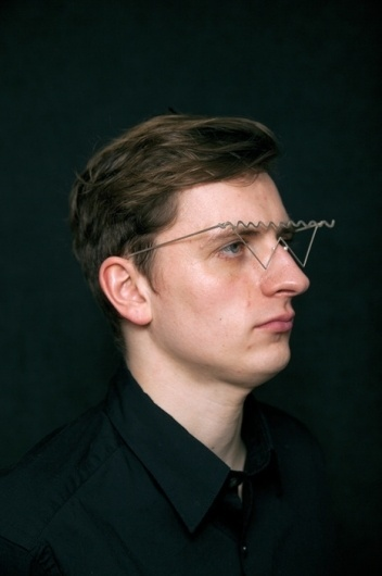 Masaki Komoto - SKETCH #masaki #sunglasses #conceptual #prototype #komoto