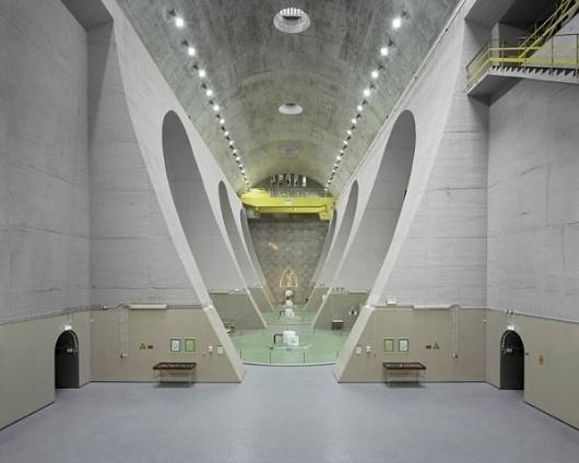 Beware | Les centrales hydroélectriques d'Edgar Martins #power #plants #hydro
