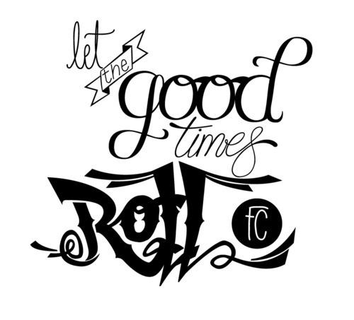 RAWZ #banner #white #times #black #good