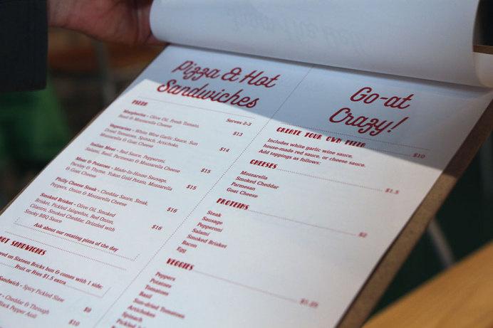 menu detail #menu #gruff #the