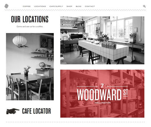 hardhat_coffeesupreme_07 #menu #food #restaurant #concept #identity