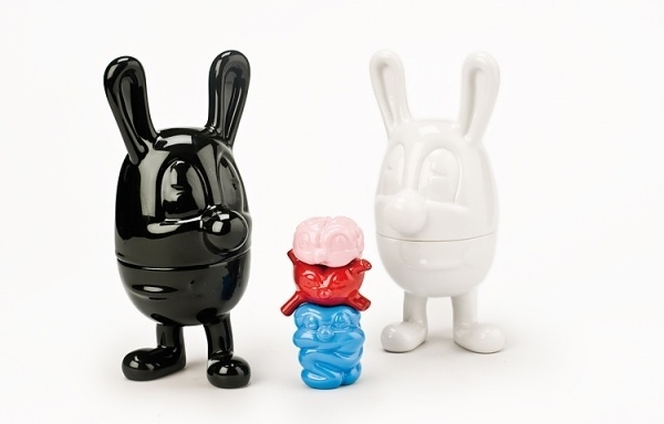 Hieronymus/Jeremyville · Products · Toykyo #jeremyville #toys #toykyo #design