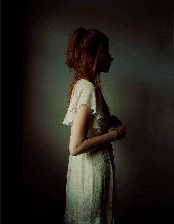 Tamara Dean's Hauntingly Beautiful Photography - My Modern Metropolis #photography #people