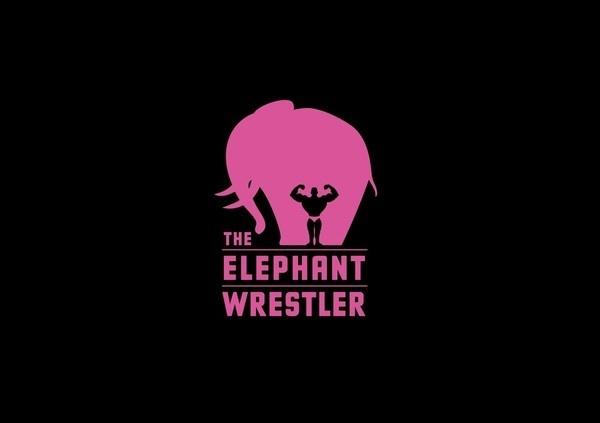 Best Awards - Designworks Auckland. / The Elephant Wrestler #zealand #nz #elephant #wrestler #logo #new