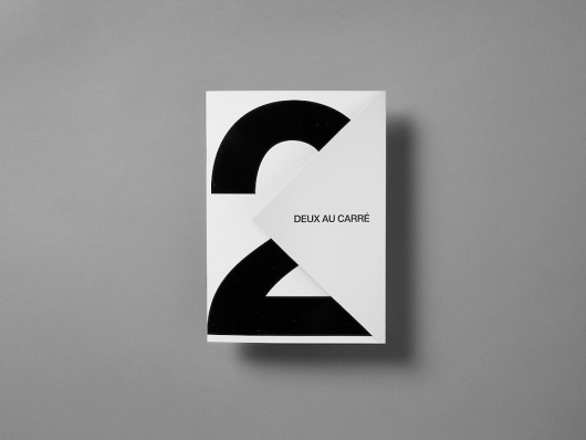 Xavier Encinas - Graphic Design Studio - Paris