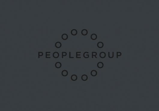 News - Mega – Visual Identity #mark #logo #circles