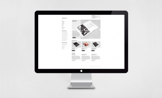Published by Process: Website - Hunt Studio | Multi-disciplinary design studio | Melbourne #website #design