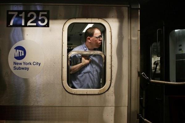 Newyorksubwaydrivers 14 #york #portrait #subway #new