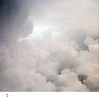 The inspiration of a Self-Made man #clouds