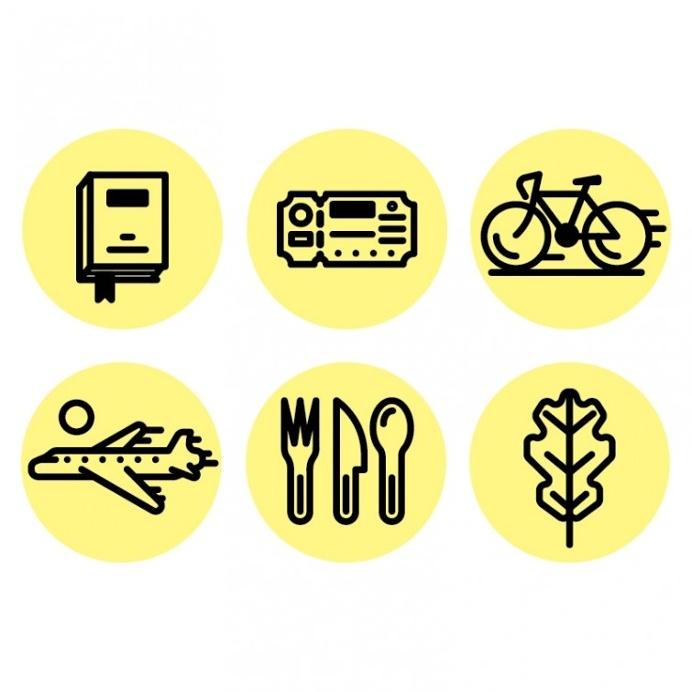 Icon Design by Sam Peet #icon #icons #symbol #picto #line #icondesign #iconic
