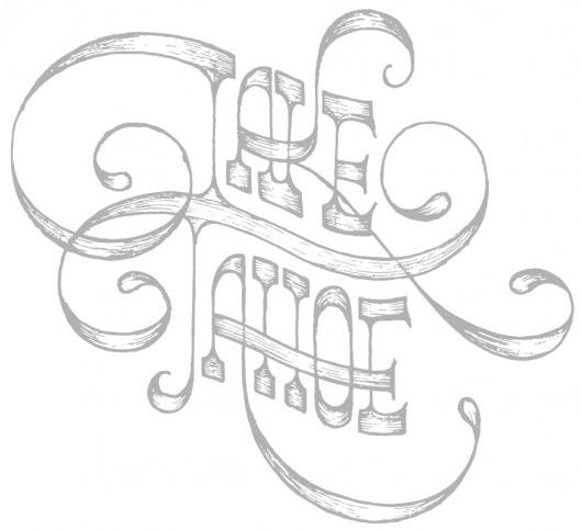 CUSTOM LETTERS, BEST OF 2011, DAY TWO — LetterCult #type