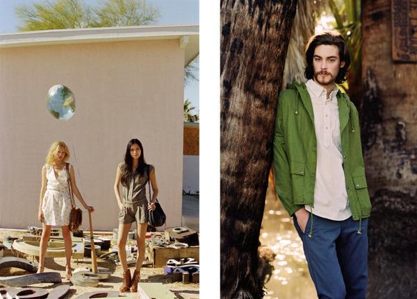 Tim Barber Photography #fashion