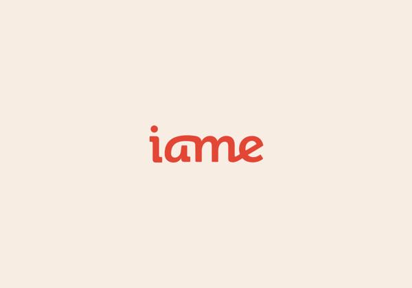 iame logotype #agency #branding #packaging #co #viet #qung #logos #hiu #brand #vn #dng #logo #type #bratus #k #logotype #vit #orange #mark #nam #t #thit #thng #b #cty #xy #bao