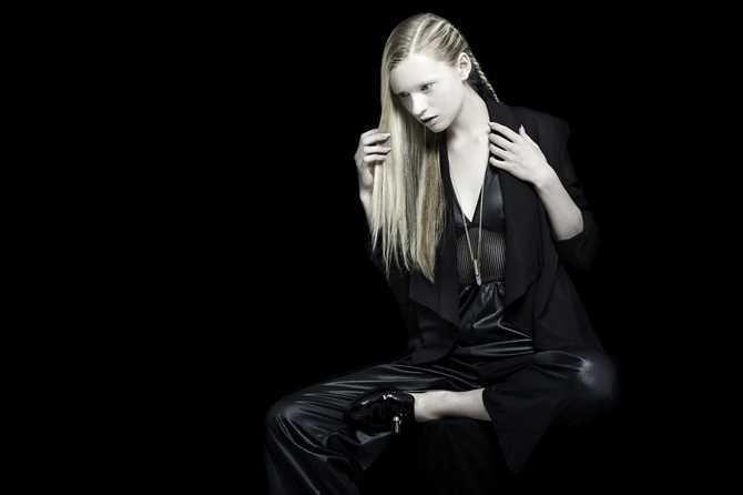 Portrait Photography by Jacques van Zyl #inspiration #photography #portrait