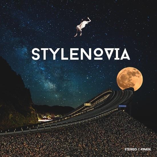 latest #creative #coverart and #design studio mix entitled StyleNovia via http://designers.mx/mixes/stylenovia