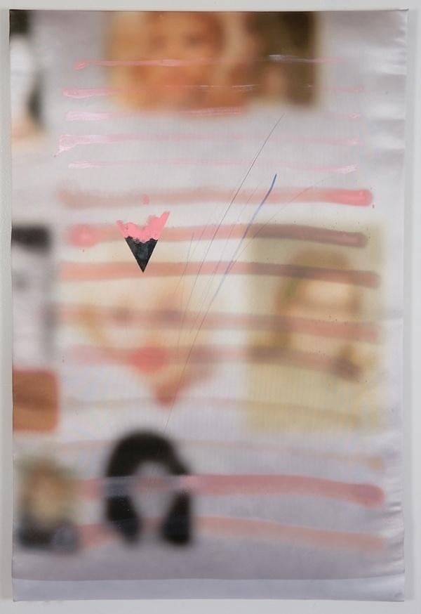 David Mramor's paintings #arts