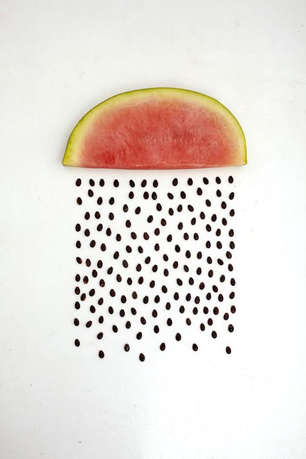 Re Imagining Fruits and Vegetables – Fubiz™ #art