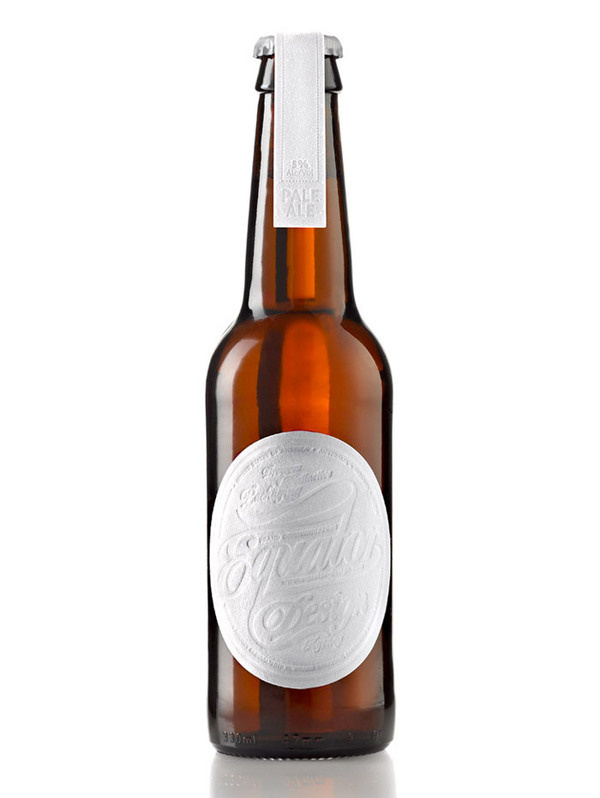 lovely package equator beer 1 #glass #alcohol #bottle