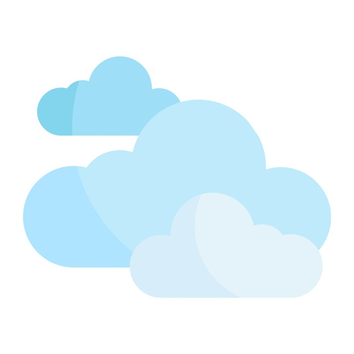 See more icon inspiration related to cloud, weather, sky, clouds, cloudy, cloud computing and atmospheric on Flaticon.