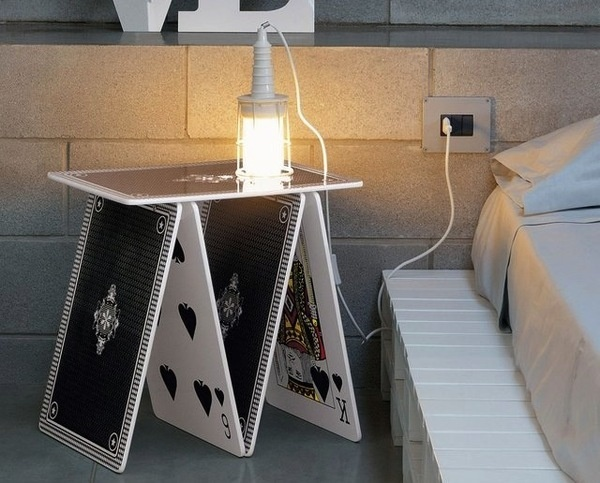 A La Carte Side Table #gadget