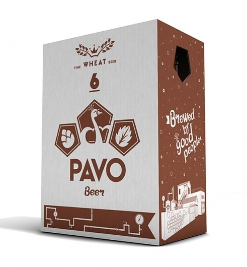 Eight Hour Day » Blog #packaging