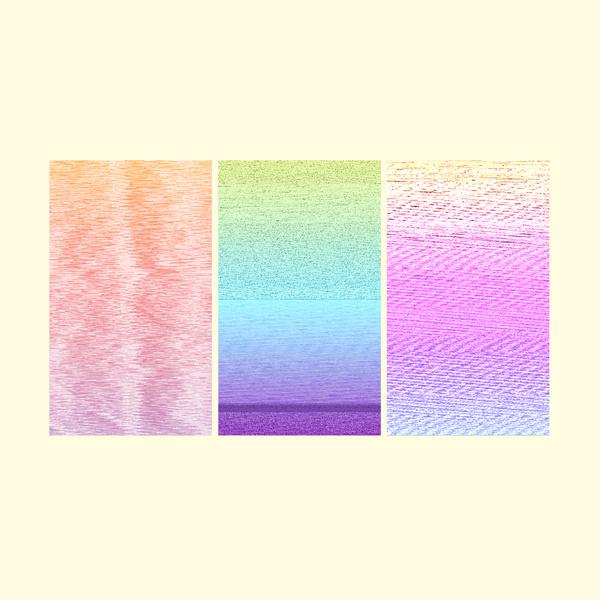 """Default Mode Network"" #color #shapes"