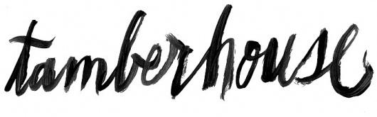 Darren Booth Hand-lettering & Illustration #type #handwritten #brush
