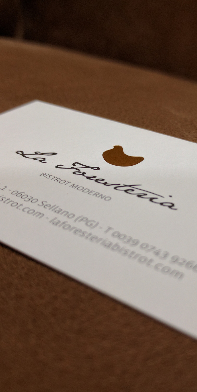A new logo for a lovely destination properties of friends. The most beautiful hen, and easier that there is