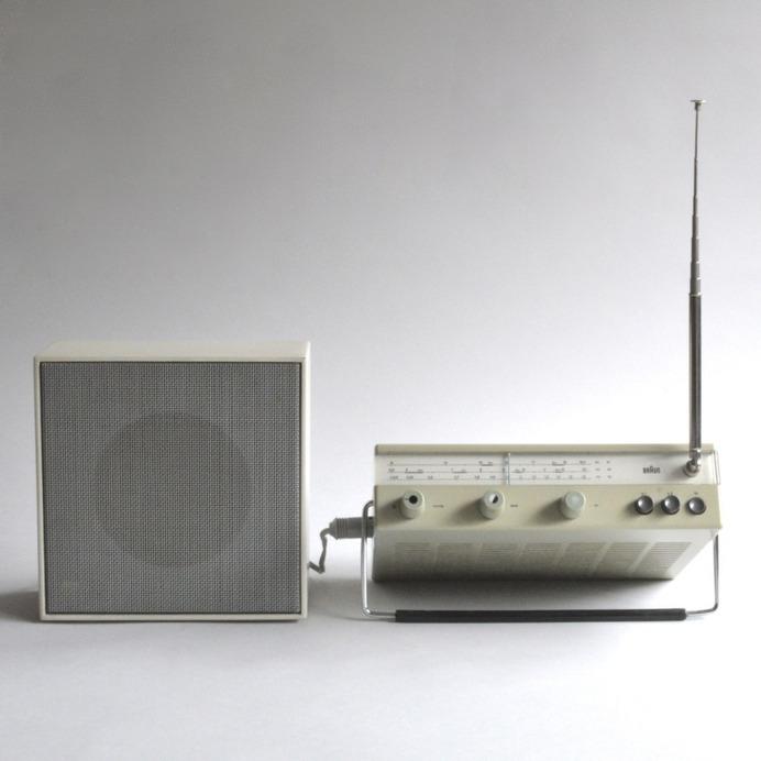 Dieter Rams: Braun PCK 4   Sgustok Design
