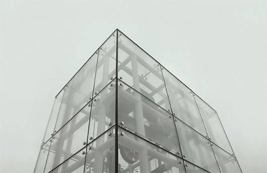 photon — photography - Astronaut #astronaut #design #glass #photography #architecture