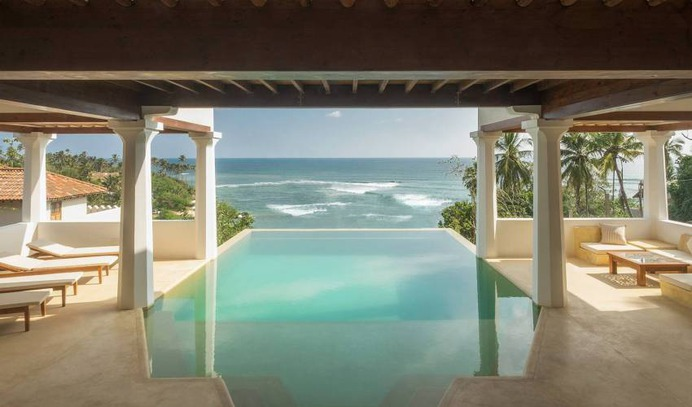 Villa 13034 in Sri Lanka