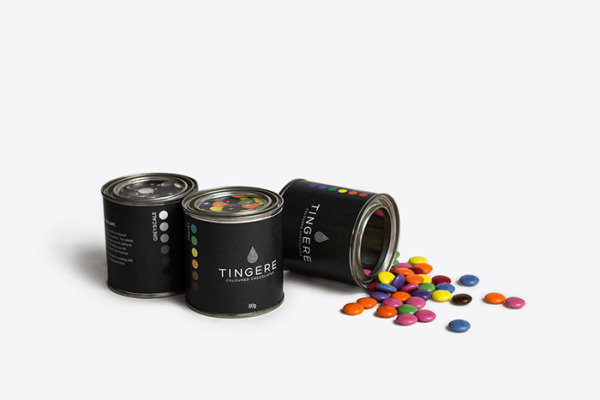 Tingere by Will Erickson