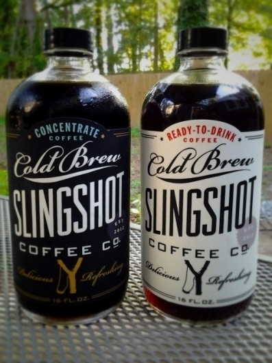 I Want To Drink You All Up | Lets Go Sunning #packaging #jar #iced #coffee