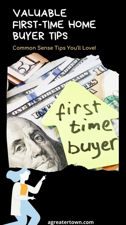Helpful Tips For Buyers Becoming Homeowners For The First Time